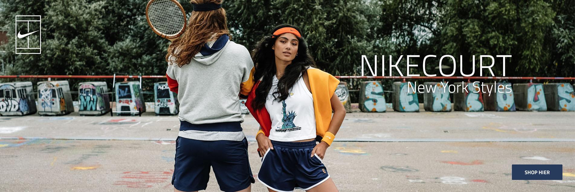 Nike New York 2