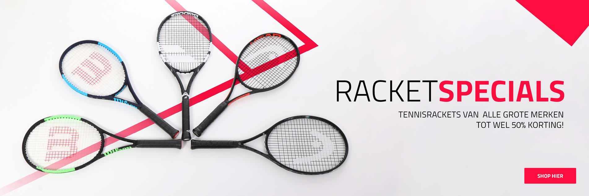 Racketspecials