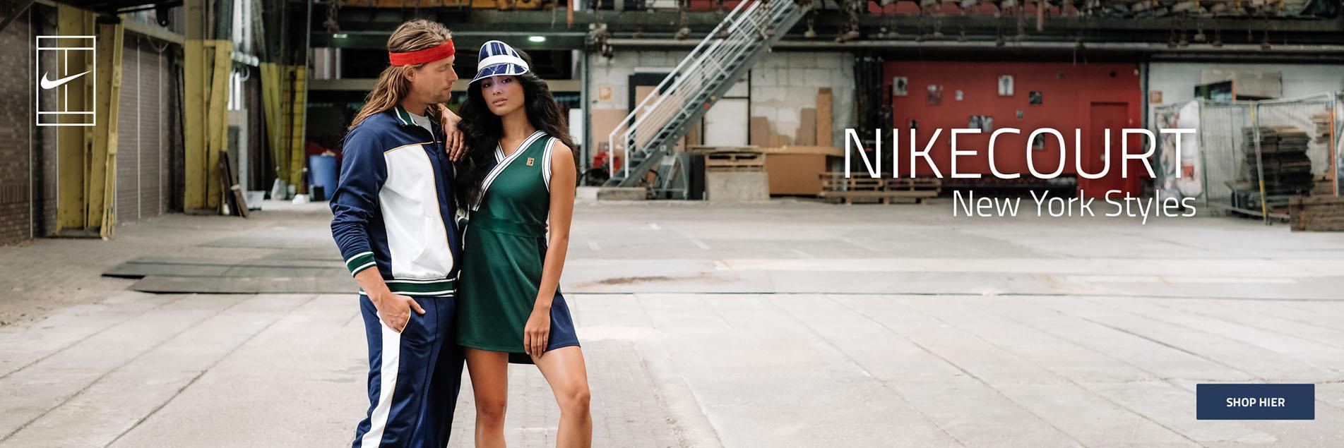 Nike New York Styles
