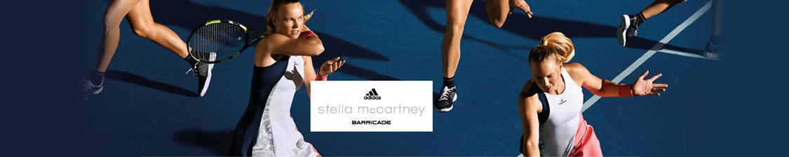 adidas tennis kleding merken
