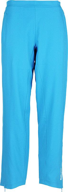 Babolat Match Core dames tennisbroek XS blauw