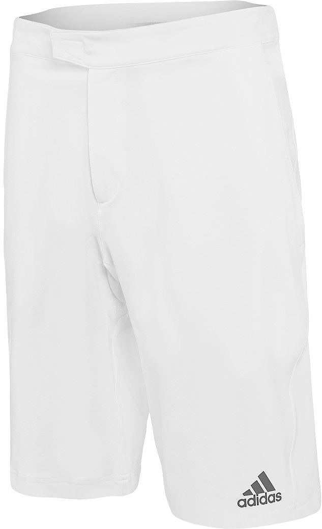 Adidas Andy Murray Wimbledon Barricade Bermuda heren tennisbroek XL