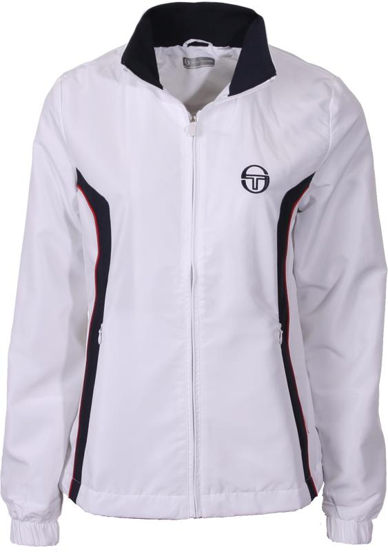 202001561Sergio Tacchini Dames Game Jacket
