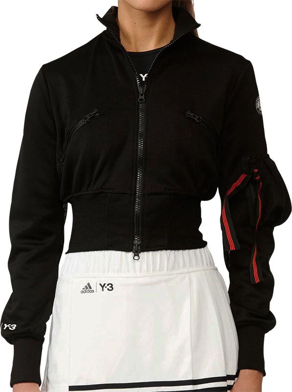 adidas Dames Adizero Y3 Roland Garros Jacket