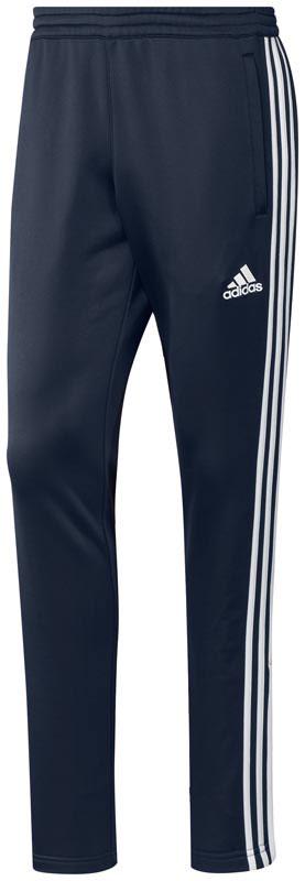 adidas T16 Joggingbroek, Blauw, XL, Male, Indoor