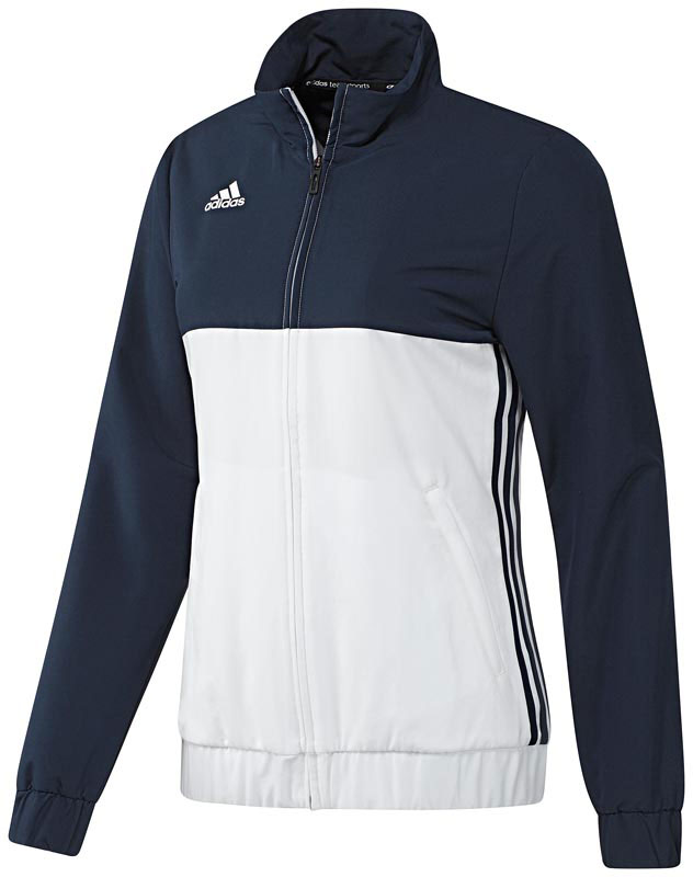adidas T16 Team Jacket Dames