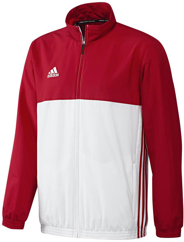 adidas T16 Team Jacket Junior