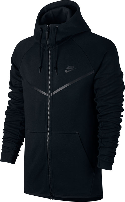 NIKE Tech Fleece Vest Heren