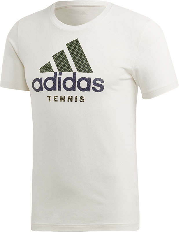 adidas Category Tee Limited Edition Edberg