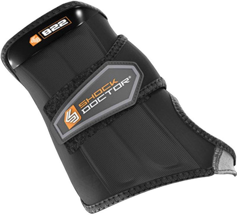 Shock Doctor Wrist Support Short Links