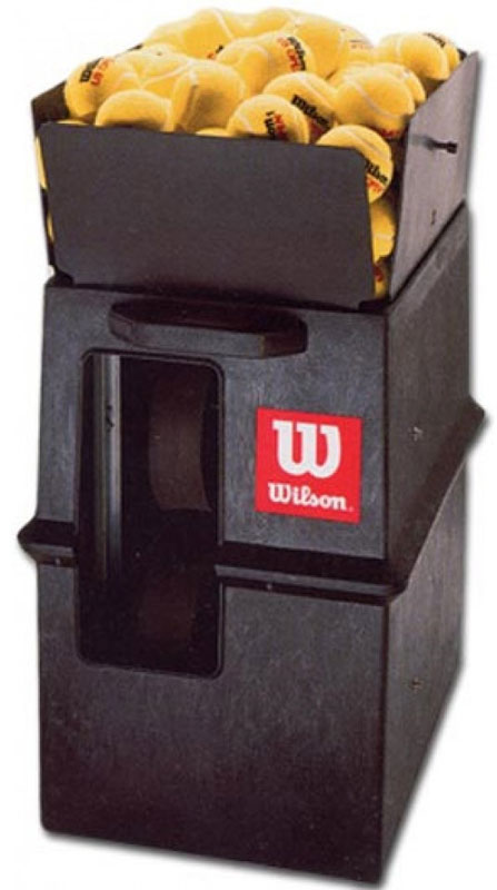 Wilson 2-Line 220V with remote