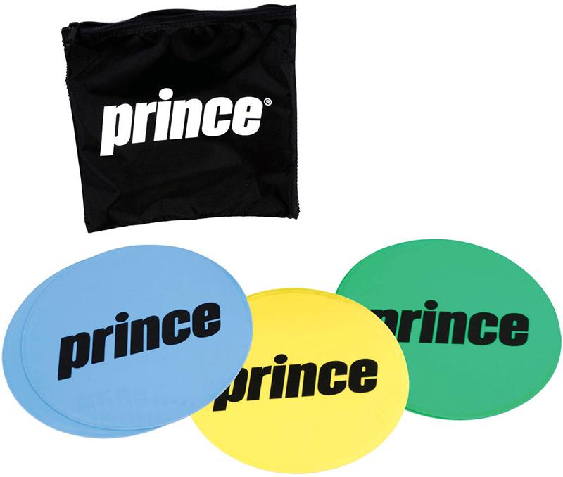 Prince Targets