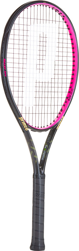 Prince TeXtreme Beast 104 260 Gr. Pink