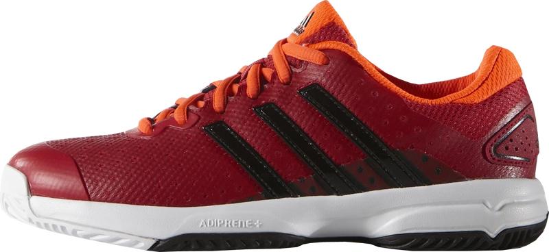 Adidas Barricade Team 4 X Junior tennisschoen EU 35 UK 2,5