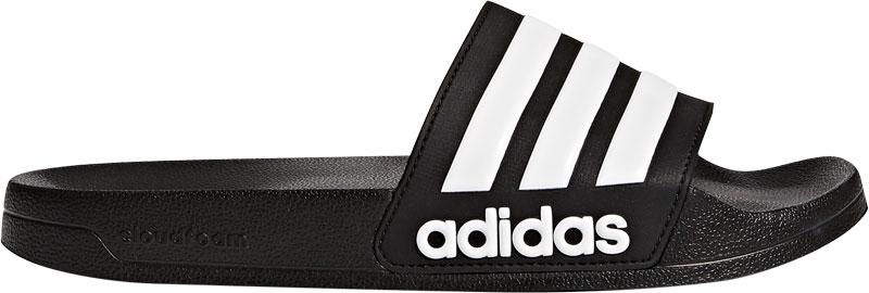 adidas Cloudfoam adilette slippers