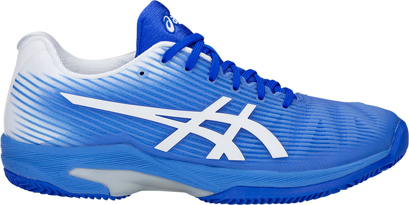Asics Solution Speed FF Clay Dames