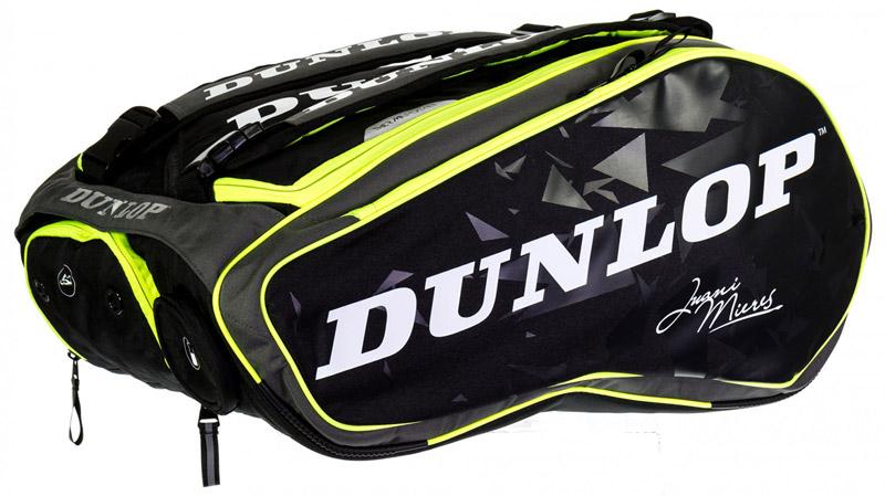 Dunlop Thermo Elite