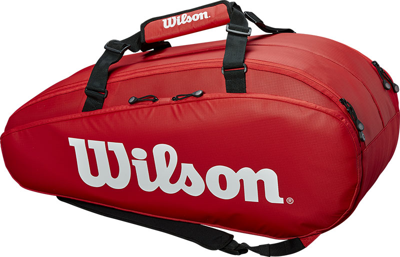 Wilson Tour 2 Comp Large