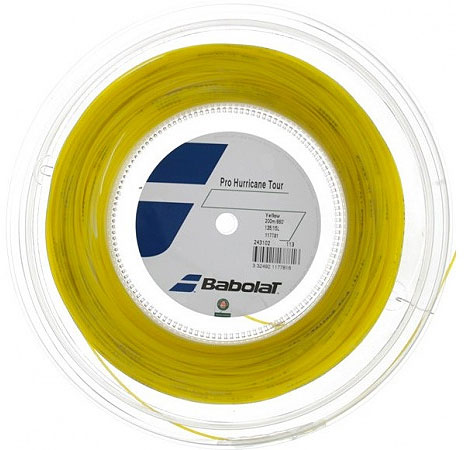 Babolat Pro Hurricane tour 1.30 200m