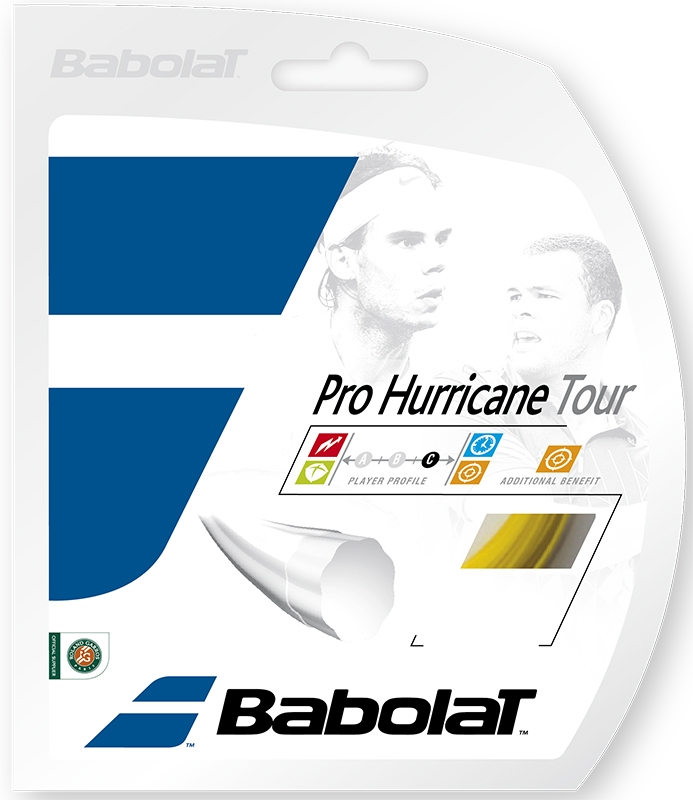 Tennissnaren Babolat Pro Hurricane Tour