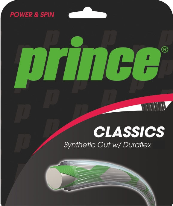 Prince Synthetic Gut 15L Set