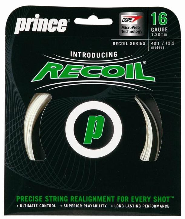 Prince Recoil 16L Set