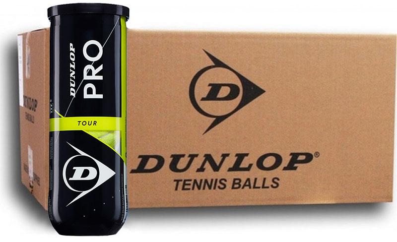 Dunlop Pro Tour 24x3st. (6 dozijn)