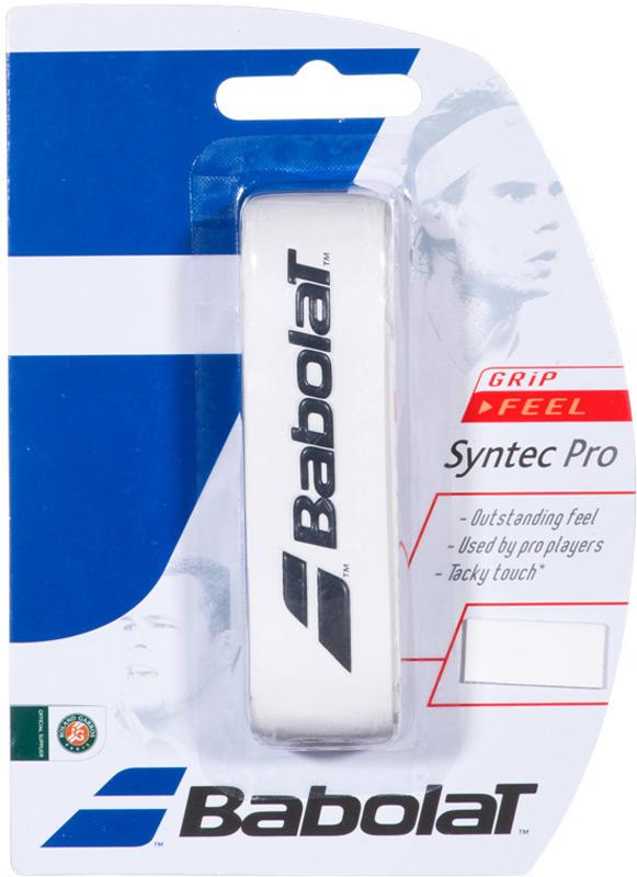 Babolat SyntecPro greep (wit)