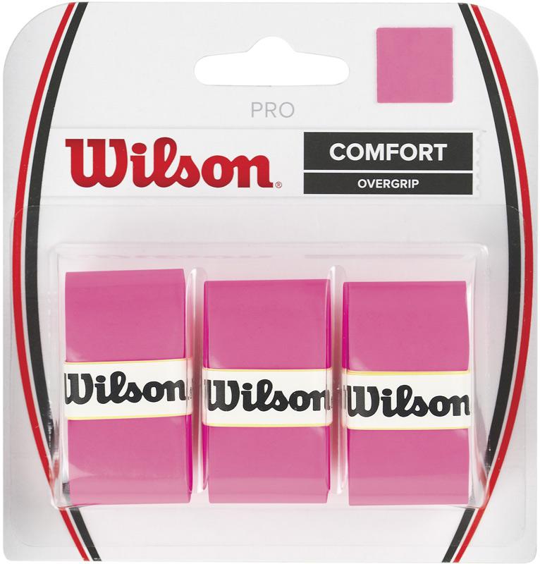 Wilson Pro Overgrip 3 St