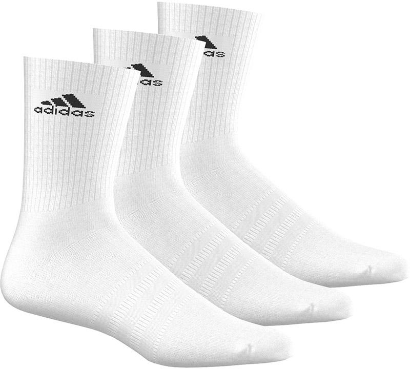 adidas Cushioned 3-Pack Sokken