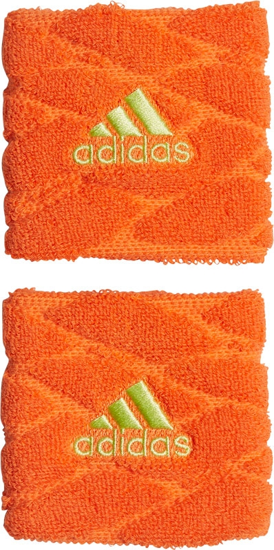 adidas Braided Small Wristband