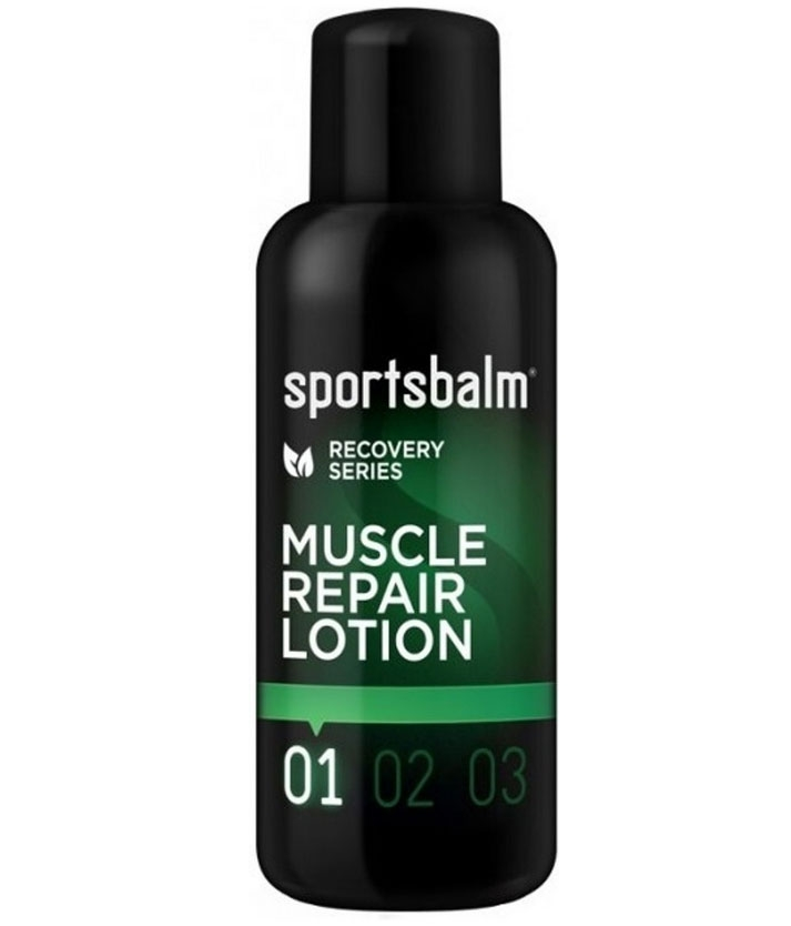 Sportsbalm Muscle Repair Lotion 200ml