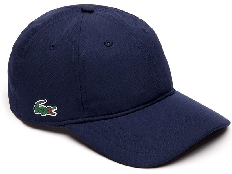 Lacoste Sports Cap Donkerblauw