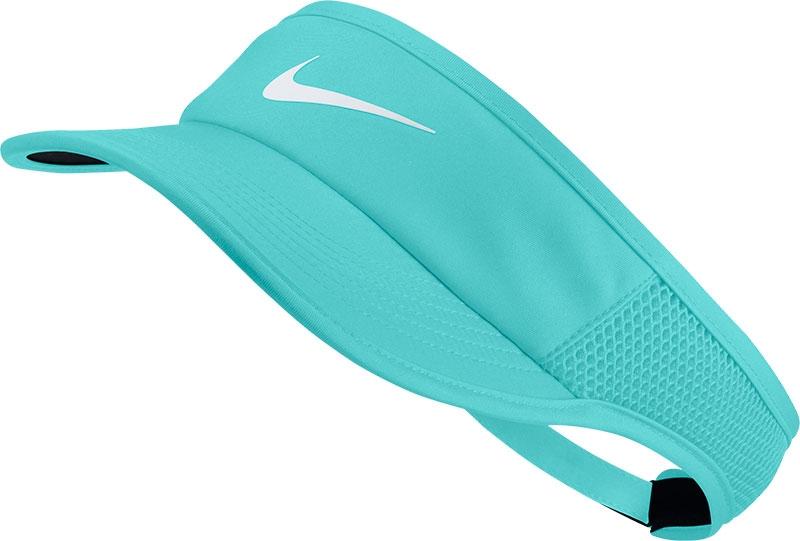 Nike Court AeroBill Featherlight Adjustable Visor