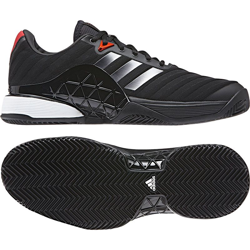 adidas Barricade 2018 Clay Heren - TennisDirect.nl