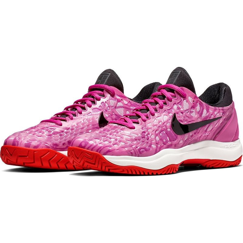 Nike Zoom Cage 3 Dames - TennisDirect.nl