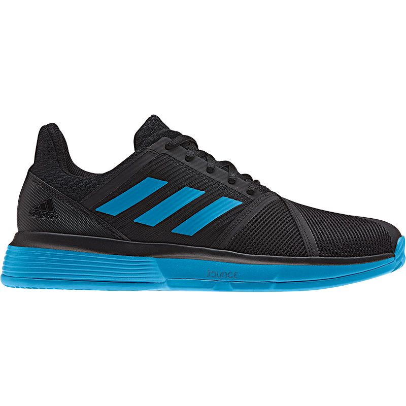 adidas Court Jam Bounce Clay Heren - TennisDirect.nl