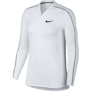 Nike Court Dry Half Zip Longsleeve