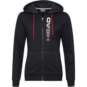 Head Club Greta Full Zip Hoody