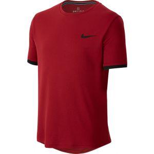 Nike Court Dry Top Jongens