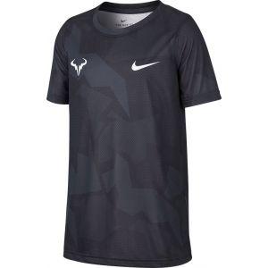 Nike Court Rafa Tee Jongens