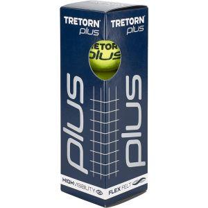 Tretorn Plus 3 Tin