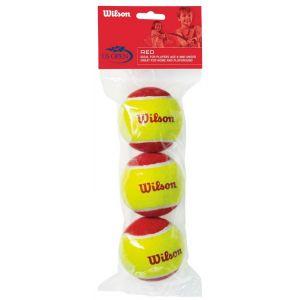 Wilson Starter Stage 3 Rood 3 st.