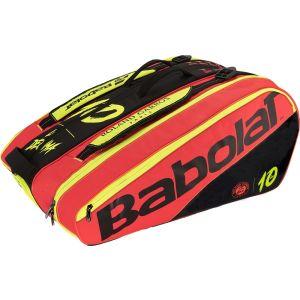Babolat Racketholder 12 Roland Garros