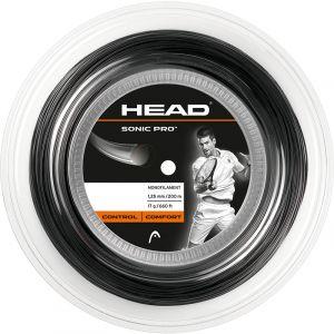 Head Sonic Pro 200M Black