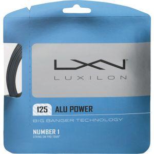 Luxilon Alu Power Set Silver