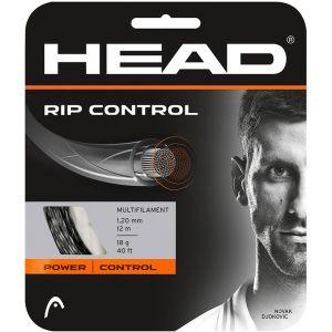 Head Rip Control Set Black