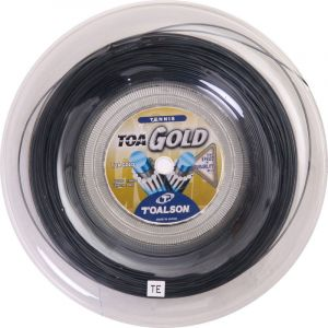 Toalson TOA Gold 200M Black