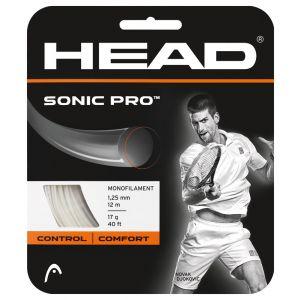 Head Sonic Pro Set Black