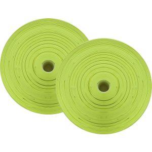 Penta Wax Comfort Overgrip 30 st. Geel
